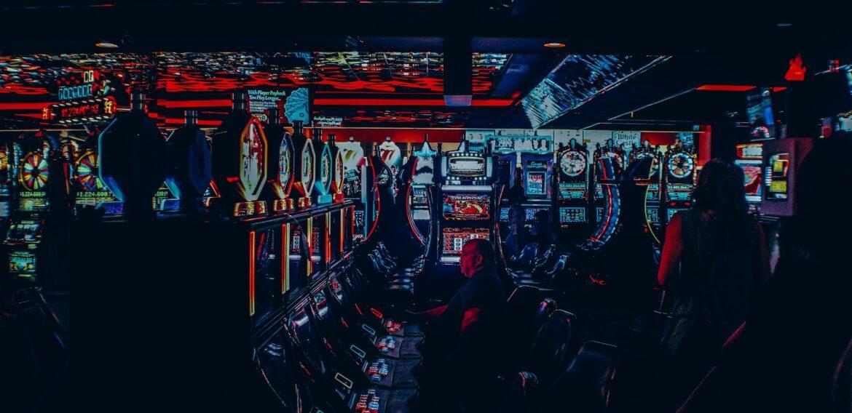 Online Casino – Vaše domácí herna