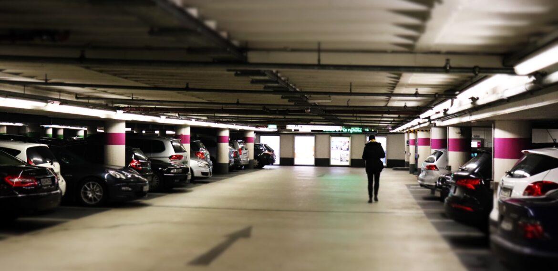 5 tipů, kde parkovat u ostravského letiště zadarmo